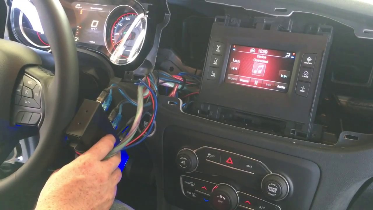 stereo upgrade 2016 dodge charger breakers stereo oxnard youtube rh youtube com Dodge Charger Shifter Wiring Harness For Dodge Charger Shifter Wiring Harness For
