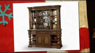 China Cabinets - Curiocabinetspot.com - Call 888-752-8746