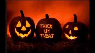 Halloween - развлечение для детей