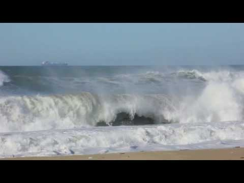 Offshore Winds And Waves 1/27/17