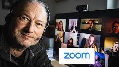 Mit Zoom online moderieren // 6 Tipps und eine Einladung zum gratis Training