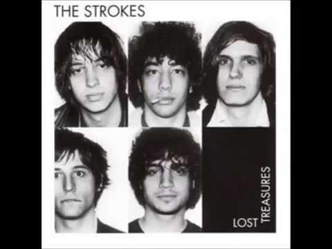 The Strokes - Soma (Version I)
