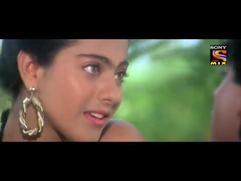 """Baazigar O Baazigar (HD) FULL SONG - Baazigar (1993) """"Neelgiri Gaane"""""""