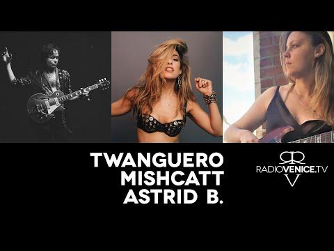 Radio Venice ft. Twanguero, MishCatt, and Astrid B.
