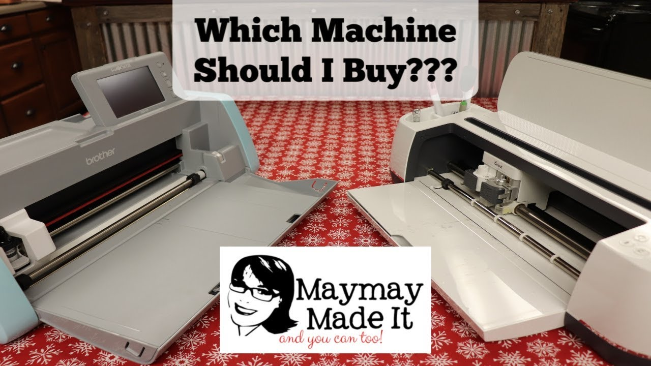 Which Machine Should I Buy??? My Opinion - YouTube
