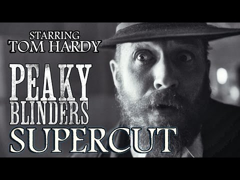 Tom Hardy Supercut - Peaky Blinders (swearing mate yeah mmm)