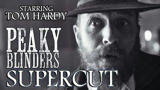 Tom Hardy Supercut - Peaky Blinders (swearing mate yeah mmm)