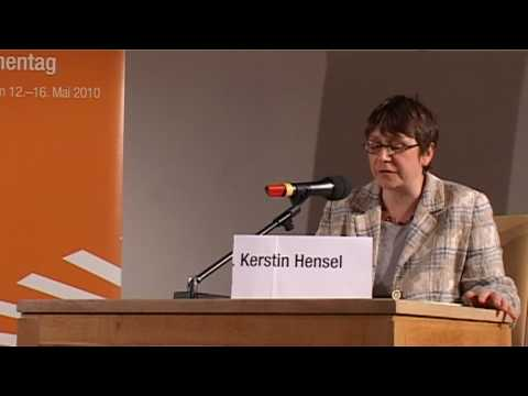 Kerstin Hensel Erste Hoffnungmov