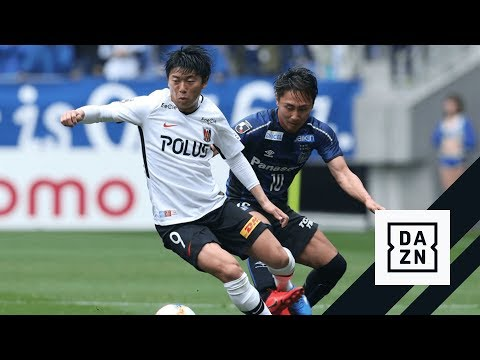Gamba Osaka Vs Melbourne Victory Afc Champions League 2016 Group Stage Youtube