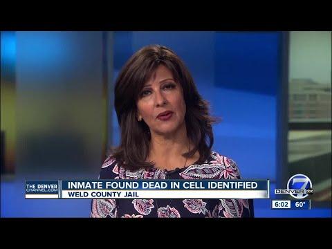 Inmate dies in custody of Weld County deputies; investigation underway