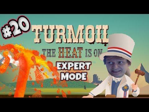 Turmoil - The Heat Is On # 20 - Wenig Geld aber viel Liebe