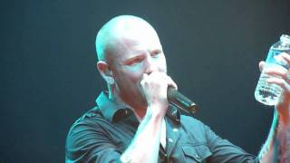Stone Sour - The Bitter End - 2 Cam mix - Live in Brussel, Belgium 2010