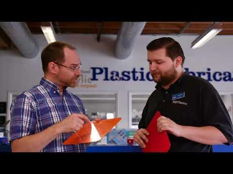 TAP Commercial - Plastic Sheets