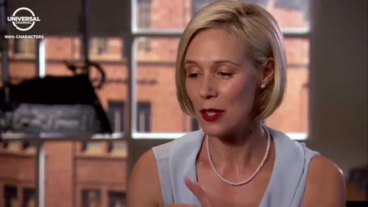 How to get away with murder liza weil youtube ccuart Choice Image