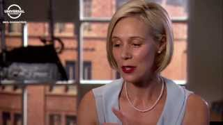 How To Get Away With Murder | Liza Weil