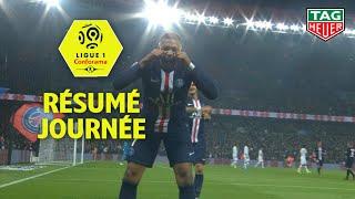 Résumé 11ème journée - Ligue 1 Conforama / 2019-20