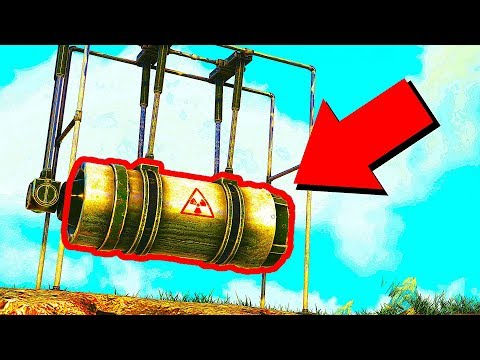 😡Ark: Survival Evolved - HACKERS LITERALLY NUKED OUR ENTIRE SERVER! WE LOST EVERYTHING!