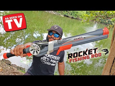 rocket-fishing-rod-catches-pond-monsters!