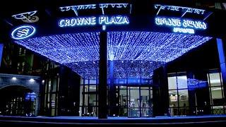 Crowne Plaza Borjomi | ქრაუნ პლაზა ბორჯომი