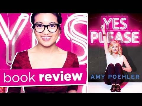 Yes Please by Amy Poehler | Book Review