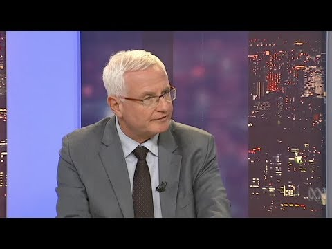 Dr. Eran Lerman on Netanyahu allegations, peace prospects, regional tensions - ABC TV News 24