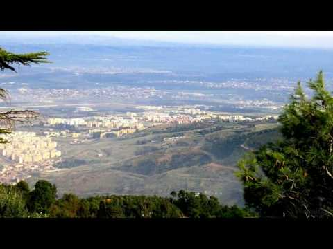 Algeria an African and mediterranean paradise part 1.avi