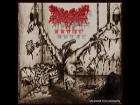 Ling Chi - Ulcerate Compulsorily | Chinese Brutal Death Metal