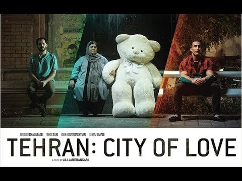 Tehran: City of Love - Orange County Prem Sept 9, 2019 at the Celebration  of Iranian Cinema at UCI