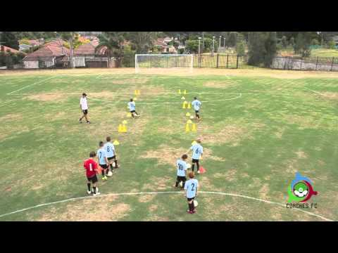 Skills Techniques  Youth Soccer training