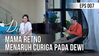 DEWI - Mama Retno Memberi Tahu Bayu Perihal Foto [16 November 2019]