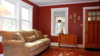 297 North Auburn Road - Home For Sale In Auburn Maine 04210