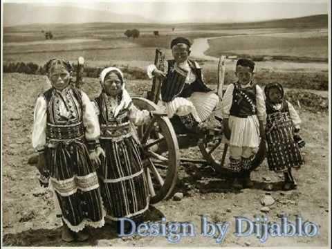 Čalgija - Music From The Balkans And Anatolia No. 1