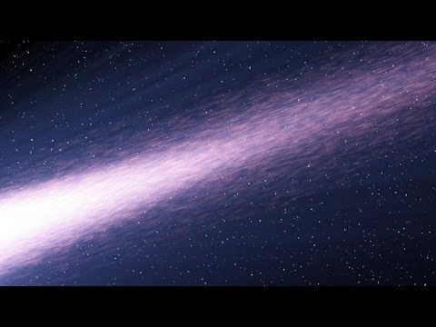 Photoshop Tutorial: How to Make a COMET from Scratch! thumbnail