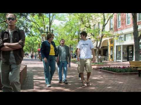 Integral Sedona Visits Boulder, Colorado