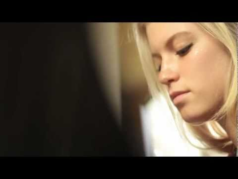 """Anabel Englund - """"Blankets and Body Heat"""""""