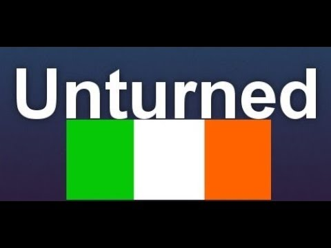 Youtube Map Of Ireland.Unturned Neue Map Ireland New Map Ireland 2018