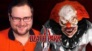 МЫ ТЕБЯ ЗАЖДАЛИСЬ ► Death Park 2 #1