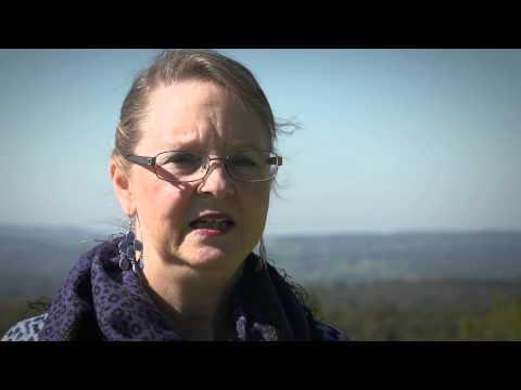 Anke Ryan - Executive Officer, Human Genetics Society of Australasia