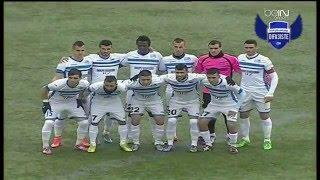 مباراة دفاع تاجنانت 0 : 0  مولودية الجزائر كاملة | الشوط الأول | بجودة عالية HD