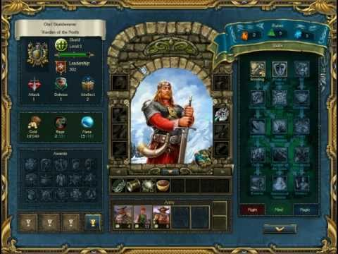 ➜ King's Bounty. Warriors of the North | Walkthrough | IMPOSSIBLE | Part 5 |