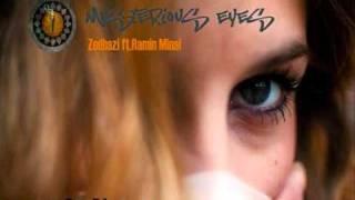 ZedBazi Ft Ramin Minai - Mysterious Eyes