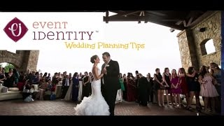 wedding planner houston event identity
