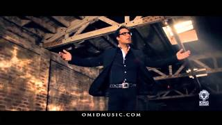 OMID -GHERMEZ OFFICIAL MUSIC VIDEO.