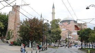 Istambul - Hagia  Sophia Museum