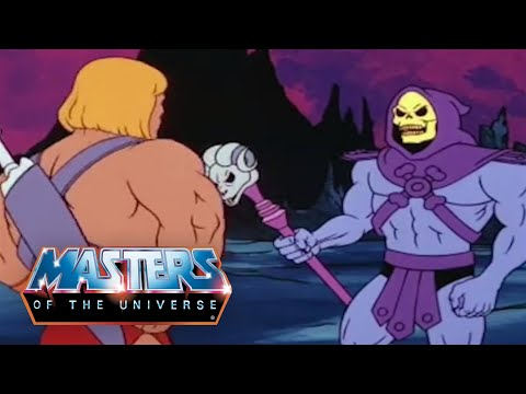 He Man Official | The Arena | He Man Full Episodes | Videos For Kids | Retro Cartoons