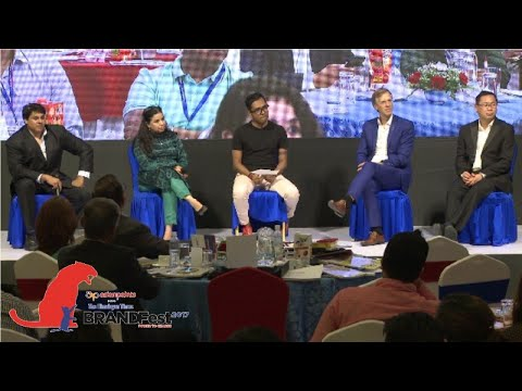 Brand Fest 2017_Day 2_Panel Discussion_Cyrus Brocha and Speekers