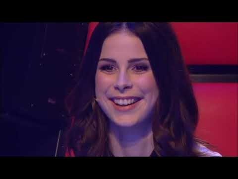 Lena Meyer-Landrut - The Best Moments - The Voice Kids Germany ( WITH ENG SUB ) PT 2