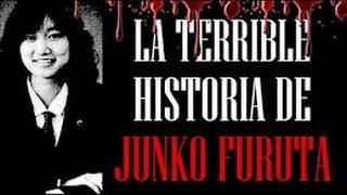 LA ATERRADORA HISTORIA DE JUNKO FURUTA LA MUJER QUE VIVIO EL INFIERNO