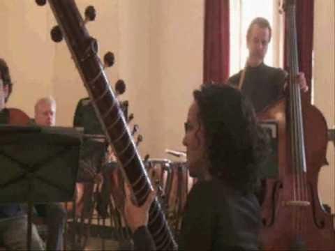 Orpheus Chamber Orchestra's Raga Saga with Anoushka Shankar: Webisode 4 of 12