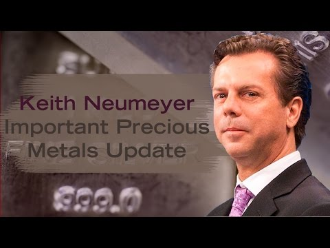 Silver: Ancient Wealth to Modern Riches - Keith Neumeyer